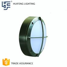 La solution d'éclairage de LED a mené le bâti extérieur en aluminium de moulage sous pression 30W 50W de mur de lumière