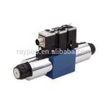rexroth proportional valve 4wre6