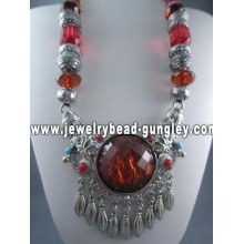 Jewelry Tibetan necklace