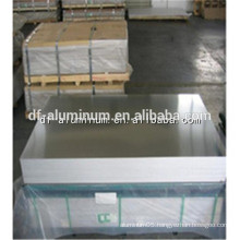 Aluminum sheet 2024 for Missile components