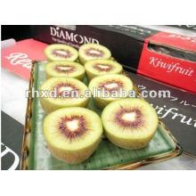 ReD Herz-Kiwi-Früchte