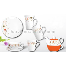 Ceramic 3 pcs Breakfast Set Wholesale