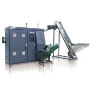 Machine de soufflage ALMA série (Max.3000ml)