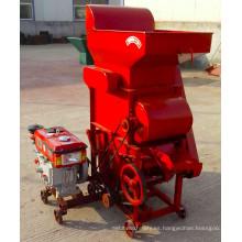 Despensa de cacahuete de la capacidad 800-1000KG / H