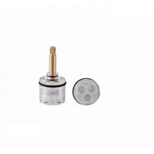 Manufacturer Wholesale 2 function  valves cartridges diverted faucet fitting cartridge