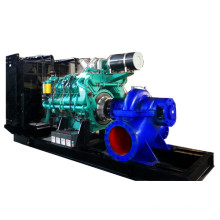 Googol Diesel Engine 670kw Generador de bomba de agua