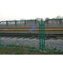 China venda quente boa qualidade ferroviária cerca da ligação Chain (TS-E51)