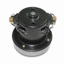 Vacuum Cleaner Motor with 01B/02B/03B2/04C/05D Lamination Series, Long Lifespan
