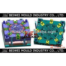 Wheel Cover Mould for Plastic Auto Wheel