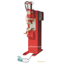 Máquina neumática de soldadura por puntos