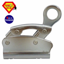 609-12 Fall Protection Steel Rope Grab