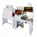 Semi automatic sleeve wrapper with Shrink Packing Machine From Factory
