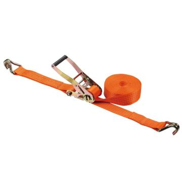 "Cheap 2""×6M Ratchet Straps With 5000KGS"
