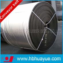 Антистатические огнестойкие, стальной шнур ленточный конвейер для угольной Шахты