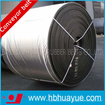 Antistatic Fire Resistant, Steel Cord Conveyor Belt for Coal Mine