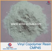 for Heavy-Duty Coatings Vinly Polymer Resin (CMP25)