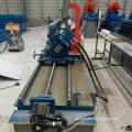 H เครื่อง Furring Channel Roll Forming Machine
