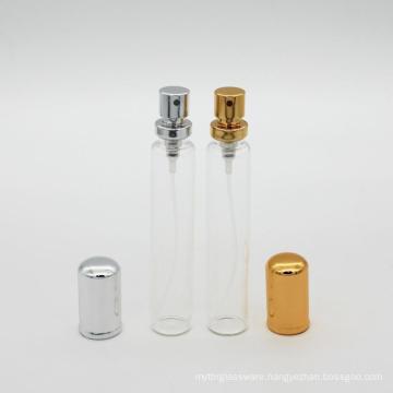 Portable perfume bottle