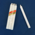 AFRICA PURE WHITE STICK WAX CANDLE