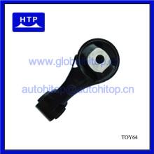 Getriebe Motorlager für Toyota für Yaris teile NACP90 12363-0M040