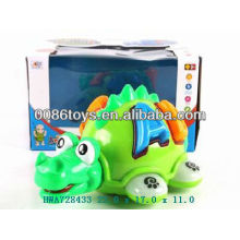 2013 hot sales of plastic animal toys
