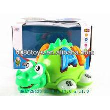 2013 hot sales of plastic animal toys