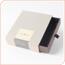 Customized product pack packaging drawer wallet box