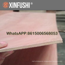 3.2mm fancy plywood commercial plywood Linyi city cheap price