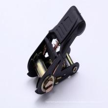 Mini hebilla de fácil manejo de 25 mm para bicicletas y remolques
