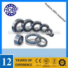 high precision single row angular contact ball bearing 7320 spindle Bearing 7320
