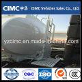 Camión de combustible Isuzu Qingling Vc46 / Camión de aceite 20000L