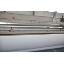 Staple Fiber Needle Punched Non Woven Geotextile