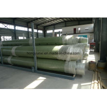 Water Supply or Chemical Used FRP Pipes and Fittings