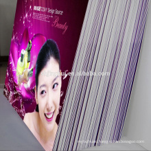 solid and glossy Epp PVC Foam Board