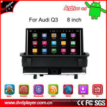 8 Inch Android 5.1 Car DVD for Audi Q3 Radio Navigation Hla 8860 DVD Navi System