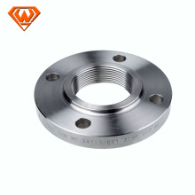 forged rf ff slip on flange