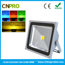 20Вт RGB свет потока удара многоцветный