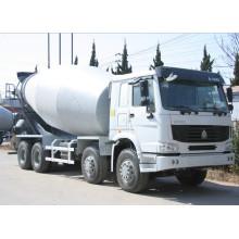 Части sinotruk HOWO перевозит на 12-14 м3 автобетоносмеситель с низкой ценой