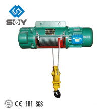 3m 6m 9m 15m 50m Electric Hoist 19 T With CE