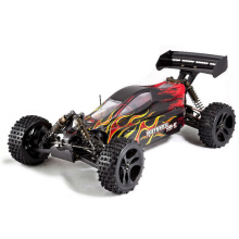 Hsp 1/5 escala 26cc gasolina off-road buggy rc carro