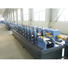 Hochfrequenzschweißens-Rohr, das Maschinen-Linie macht