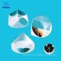 Prisma de pirâmide de cubo de canto de espelho de cone óptico para medida