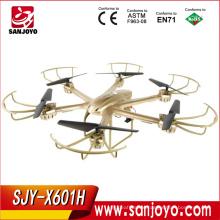 MJX RC Drone X601H WIFI FPV 720P HD Camera Set High RC UFO Quadcopter