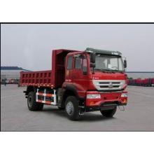 Sinotruck leichte LKWs neuer Huanghe C5b 4X2 Kipper