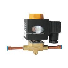 Solenoid water valve 12V/24V