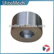 Shenzhen Ulitemech high precision cnc lathe parts