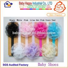 Shenzhen Hersteller Kinder Großhandel Turban Stirnbänder billig