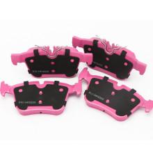 good price pads factory auto brake disc pads set benz brake pad for benz C200 C300 C400 car brake pad