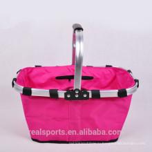 Розовый Красный Пользовательские Более Холодный Мешок На Колесах Портативный Изоляцией Кулер Сумка