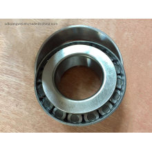 Reliable Quality Shacman Tapered Roller Bearing for Heavy-Duty Tire Trolley Mining Dump Truck Spare Parts 32017